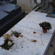 tomba Cortazar