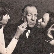 libri Borges
