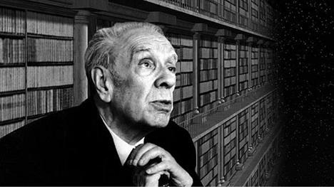 Borges che concilia il sonno.