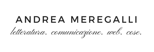 Andrea Meregalli -