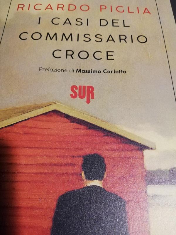 I casi del commissario Croce
